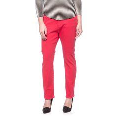 Women's Crop Jeans Size