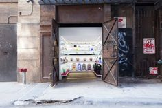 MMmuseum - a micro museum - The Cultivist's Top 12 International Hidden Art Gems - The New York Times