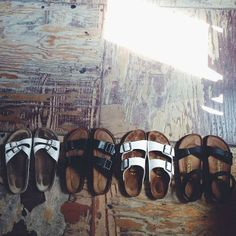 Impressive Birkenstock collection from UO_LosAngeles.