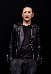 "AW12: Eudon Choi. Young British designer. Design signature: ""Masculine yet feminine.""  youngbritishdesigners.com"