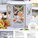 Partylite Summer 2015 Catalog Page 6