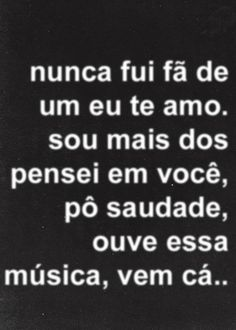 pq o amor é mais uma atitude do que uma palavra s2 Me Quotes, Funny Quotes, Special Words, Life Words, Sad Love, How I Feel, Positive Thoughts, Inspire Me, Cool Words