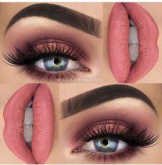 Holiday Eye Makeup#Makeup#Musely#Tip