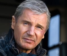Interview: Liam Neeson on the return of The A-Team - The Ticket ... < Yes, I like the Silver Fox kinda guy.
