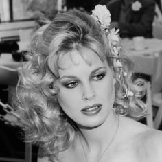 At the height of her short-lived career, Playboy model/actress Dorothy Stratten suffered a tragic ending at the hands of her estranged husband, Paul Snider, founder of male stripping act, The Chippendales. She was only 20 when she died. Dorothy Stratton, Biography Film, Last Unicorn, Anna Nicole, Hugh Hefner, Celebrity Deaths, Small Town Girl, Hollywood Hills, Famous Celebrities
