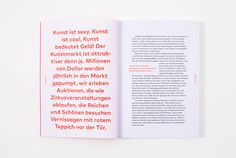 Management von Kunstgallerien on Behance