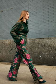 spring street style #fashion #ootd