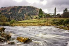 Glendalough Co Wicklow