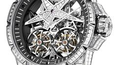 Roger Dubuis at Watches&Wonders Rolex Watches
