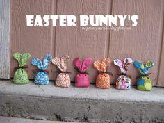 easter bunnysss!!!!