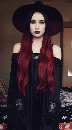 Dark morí