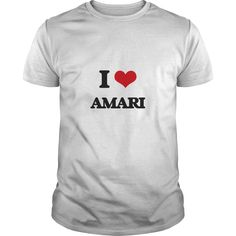 (Tshirt Top Design) I Love Amari  Good Shirt design  Get this Amari tshirt for you or someone you love. Please like this product and share this shirt with a friend. Thank you for visiting this page.  Tshirt Guys Lady Hodie  SHARE and Get Discount Today Order now before we SELL OUT Today  Camping 0399 cool name shirt amari basketball i love you mom