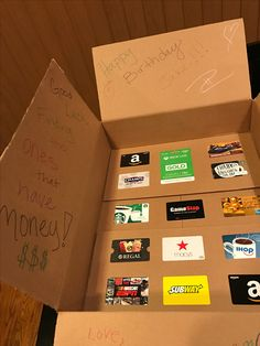 Gift Card Prank Not All Cards Have Money Loaded Onto Them Birthday