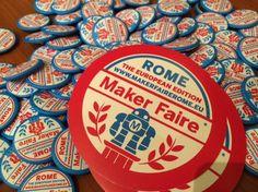 Evento internazionale a Roma dal 14 ottobre: 100mila metri quadri, centinaia di…