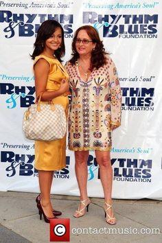 Teena Marie And Daughter Tasha Johnson Celebrity Families