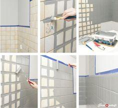 Έλα να γνωρίσεις τα καινούργια χρώματα DIY ανακαίνισης RENO από την V33! Ιδανικά για έπιπλα, ντουλάπια, καλοριφέρ, πλακάκια τοίχου και δαπέδου!