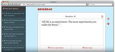 IXOUSART: QuizBean una herramienta que vale la pena en el aula