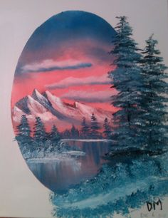 Painted this one with my son.  http://milepainter.blogspot.com