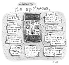 The Meaning around Iphone