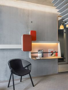 O discreto charme do luxo minimalista Patrick Norguet assina projeto de hotel na França