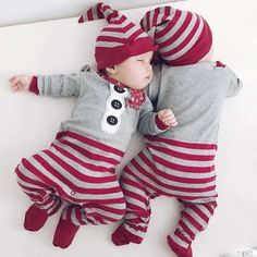 Christmas Baby Clothes Winter Rompers Hat Set Cotton Newborn Pajamas Infant Boysdresskily Christmas baby clothes winter romper hat set cotton newborn pajamas in – dresskily Merry Christmas Baby, Kids Christmas Outfits, Newborn Christmas, Christmas Clothes, Winter Clothes, Holiday Outfits, Baby Outfits Newborn, Newborn Girls, Baby Girls