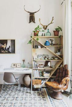 Apartment inspiration!