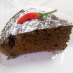 RICETTA : Torta al Cioccolato Piccante
