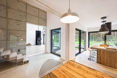Fence House By Modelina   MyHouseIdea Home Design Ideas