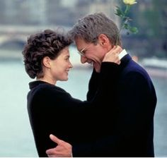 Sabrina - Julia Ormond & Harrison Ford