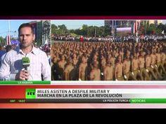 """Kuuba toistaa kysyntä Guantánamon ja """"ei"""" lukita muisto maaliskuussa - RT"""