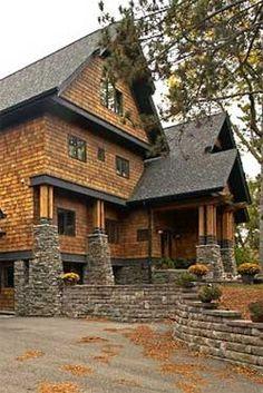 1000 Images About Exterior Details On Pinterest Cedar