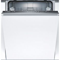 Bosch SMV40T10GB 60cm fully integrated dishwasher offers multiple place settings and programmes combined with low noise  levels and high quality performance. It features a fully integrated design with the latest eco friendly features, making it ideal for any modern kitchen. | K014262