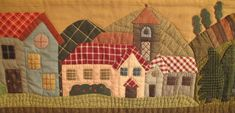 Quilt House®: BLOQUE 2 - WINTER IN BLOGLAND
