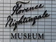 Visit the Florence Nightingale Museum in London.    THIS IS AT THE TOP OF MY BUCKET LIST!!!