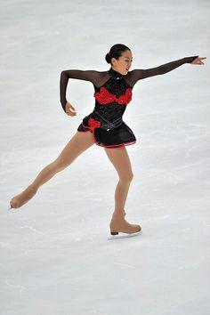 【画像】浅田真央/第79回フィギュアスケート全日本選手権大会