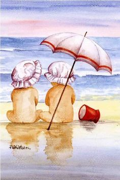 faye whittaker watercolor paintings - Yahoo Image Search Results