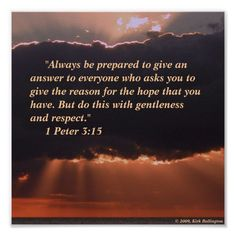 Prayer Quotes, Bible Verses Quotes, Bible Scriptures, Faith Quotes, Hope Scripture, Quotable Quotes, 1 Peter 3 15, Believe, Favorite Bible Verses