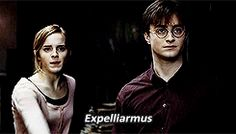 Harry Potter gif