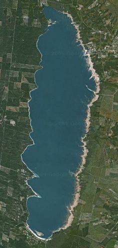 Lac de Carcans-Hourtin – Grand lac public – La Gironde (33) | Colinmaire.net - Passion de la pêche à la carpe en grands lacs