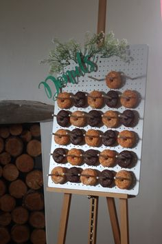 Booking your celebration or wedding day at China Fleet Country Club? Why not hire our New Donut Wall 🍩 On Your Wedding Day, Perfect Wedding, Wedding Venues Cornwall, Wedding Breakfast Menus, Continental Breakfast, Luxury Wedding Venues, Civil Wedding, First Night, Donuts
