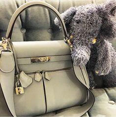 690693ed1c5 Hermès Kelly Lakis Hermes Kelly Bag