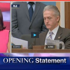See Judge Jeanine Jab Hillary, Warning Trey Gowdy Has Her 'Between A Rock And A Hard Place'.