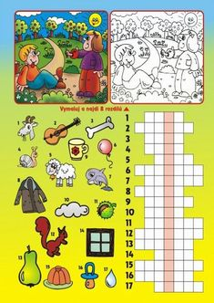 Baby Time, Worksheets, Kids Rugs, Education, School, Children, Archive, Young Children, Boys