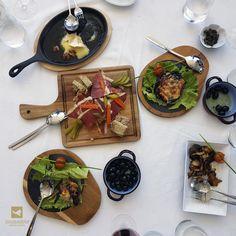 Siga as sugestões do Chef Vitor! Bom fim de semana! 👌  #restaurante #pousadelavillage #sugestões #fimdesemana #VieiradoMinho#Turismo #Turistando