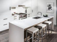 Aperture by Renowned Arno Matis Architecture to Become Reality on West Avenue Vancouver Real Estate, Glass Facades, Unique Architecture, Facade Design, Arno, Aperture, Modern Interior Design, Minimalist Kitchen, Condos