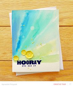 hooray by ..::aga::.., via Flickr