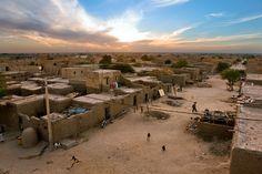 Pictures: Timbuktu Under al Qaeda