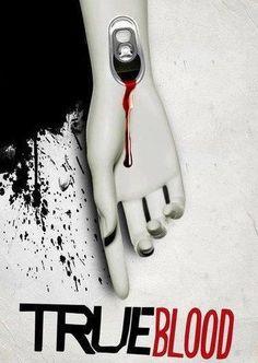True Blood.. niw that would be a kick a** tattoo