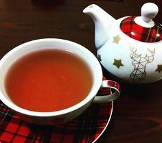 Χριστουγεννιάτικο #τσάι #cookpadgreece Coffee Time, Tea Time, Drinking Tea, Coffee Drinks, Tea Pots, Canning, Tableware, Teas, Yoga Pants