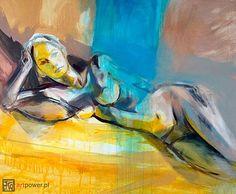 Akt Kobiecy, Marta Kozinska